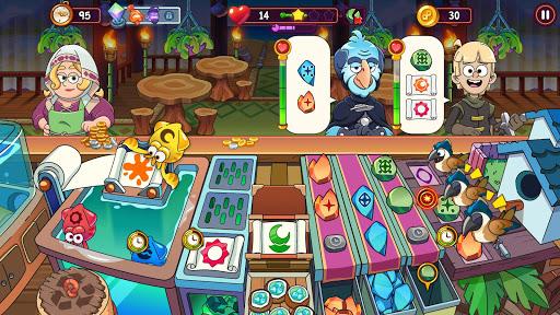 Potion Punch 2 Fun Magic Restaurant Cooking Games v1.8.5 screenshots 8