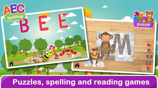 Preschool Games For Kids – Homeschool Learning v8.9 screenshots 1