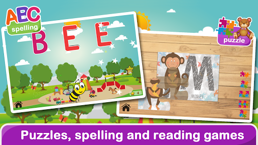 Preschool Games For Kids – Homeschool Learning v8.9 screenshots 11