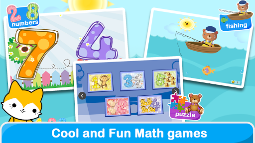 Preschool Games For Kids – Homeschool Learning v8.9 screenshots 14