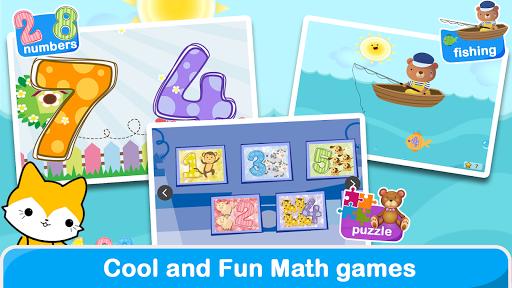 Preschool Games For Kids – Homeschool Learning v8.9 screenshots 4