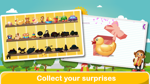 Preschool Games For Kids – Homeschool Learning v8.9 screenshots 5