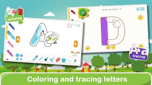 Preschool Games For Kids – Homeschool Learning v8.9 screenshots 7