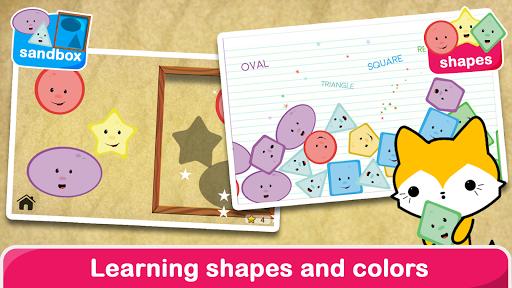 Preschool Games For Kids – Homeschool Learning v8.9 screenshots 8