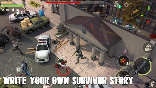 Prey Day Survive the Zombie Apocalypse v14.0.17 screenshots 1