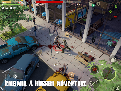 Prey Day Survive the Zombie Apocalypse v14.0.17 screenshots 10