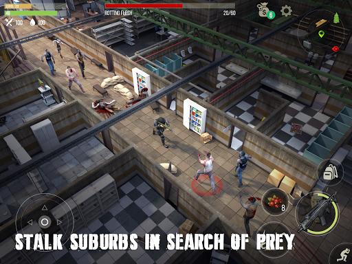 Prey Day Survive the Zombie Apocalypse v14.0.17 screenshots 11
