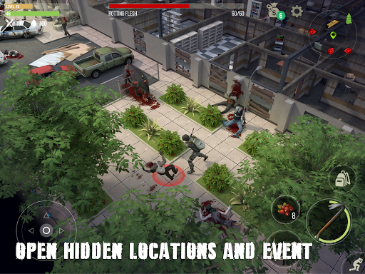 Prey Day Survive the Zombie Apocalypse v14.0.17 screenshots 13