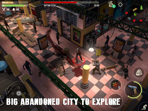 Prey Day Survive the Zombie Apocalypse v14.0.17 screenshots 14