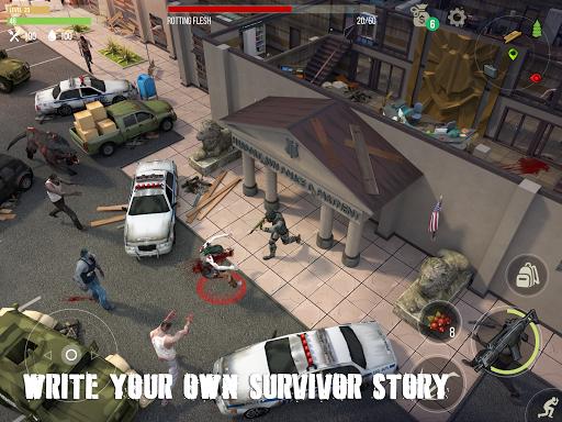 Prey Day Survive the Zombie Apocalypse v14.0.17 screenshots 15