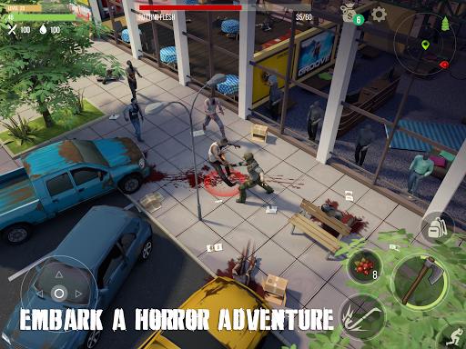 Prey Day Survive the Zombie Apocalypse v14.0.17 screenshots 17