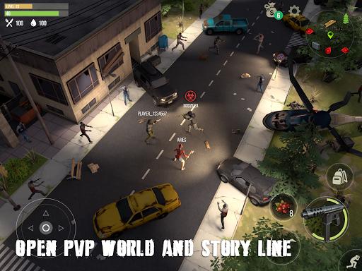 Prey Day Survive the Zombie Apocalypse v14.0.17 screenshots 19