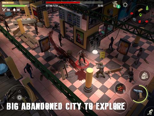 Prey Day Survive the Zombie Apocalypse v14.0.17 screenshots 21
