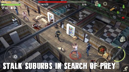 Prey Day Survive the Zombie Apocalypse v14.0.17 screenshots 4