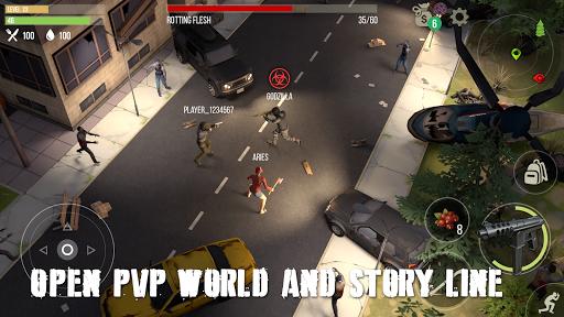 Prey Day Survive the Zombie Apocalypse v14.0.17 screenshots 5