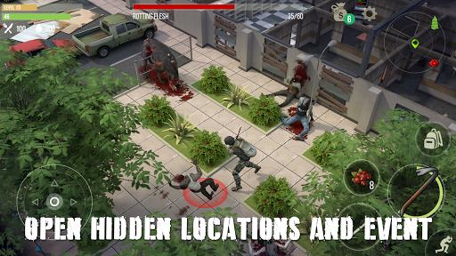 Prey Day Survive the Zombie Apocalypse v14.0.17 screenshots 6