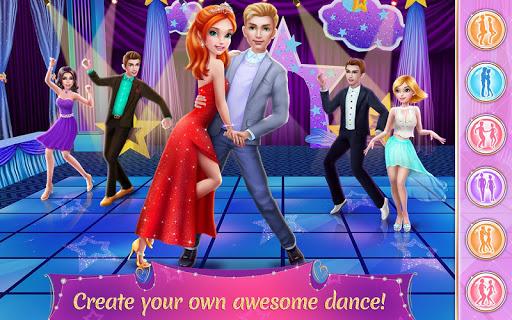 Prom Queen Date Love amp Dance v1.2.4 screenshots 1