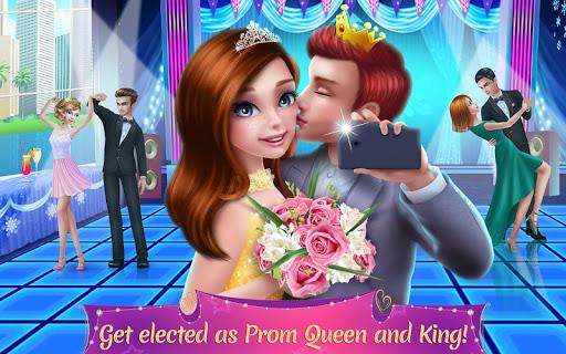 Prom Queen Date Love amp Dance v1.2.4 screenshots 3