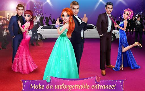 Prom Queen Date Love amp Dance v1.2.4 screenshots 4