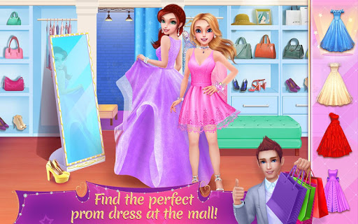 Prom Queen Date Love amp Dance v1.2.4 screenshots 7