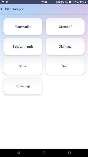PulKuis – Main Kuis Dapat Pulsa v1.5.0 screenshots 2