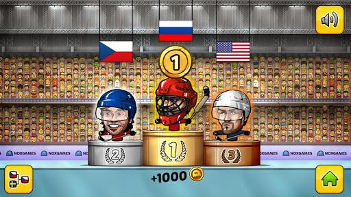 Puppet Hockey Pond Head v1.0.29 screenshots 6