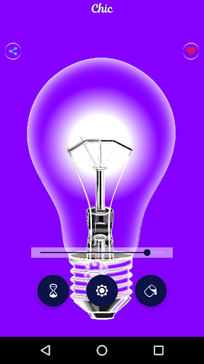 Purple Light v2.1 screenshots 1