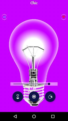 Purple Light v2.1 screenshots 4