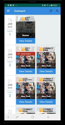 QS Outreach v1.18 screenshots 1