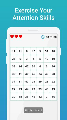 Quick Brain Logic games for cognitive training v2.6.6 screenshots 3