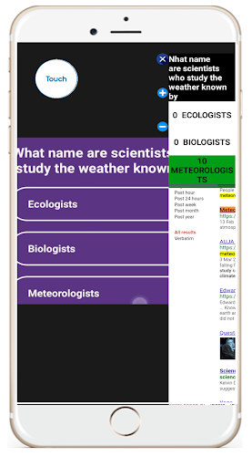 Quiz Hacker v2.1.0 screenshots 4