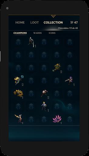 Quiz of League of Legends v10.21 screenshots 16