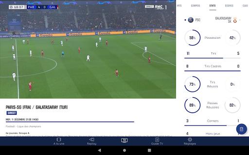 RMC Sport v7.2.1 screenshots 10