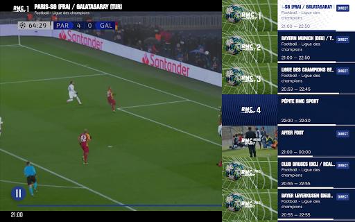 RMC Sport v7.2.1 screenshots 11