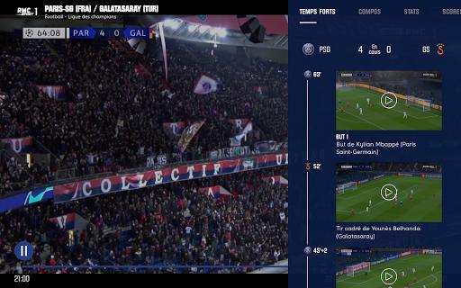 RMC Sport v7.2.1 screenshots 12
