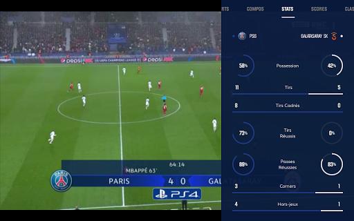 RMC Sport v7.2.1 screenshots 13