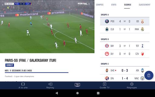RMC Sport v7.2.1 screenshots 14