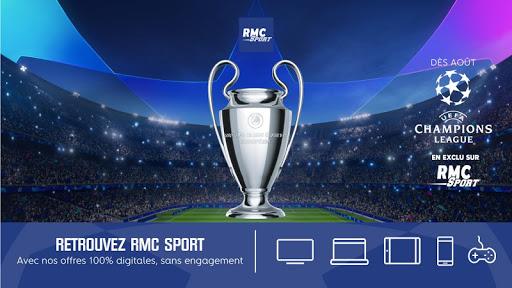 RMC Sport v7.2.1 screenshots 5