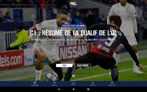 RMC Sport v7.2.1 screenshots 6
