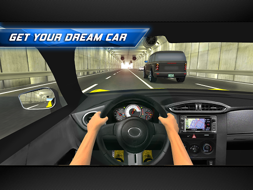 Racing in City – In Car Driving 3D Fast Race Game v2.0.2 screenshots 6