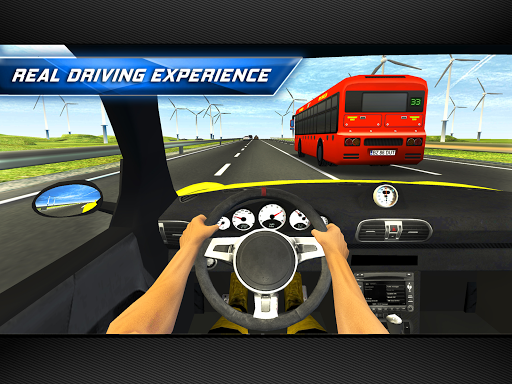 Racing in City – In Car Driving 3D Fast Race Game v2.0.2 screenshots 7