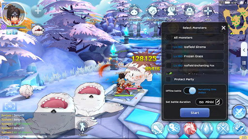 Ragnarok M Eternal Love v1.0.40 screenshots 7