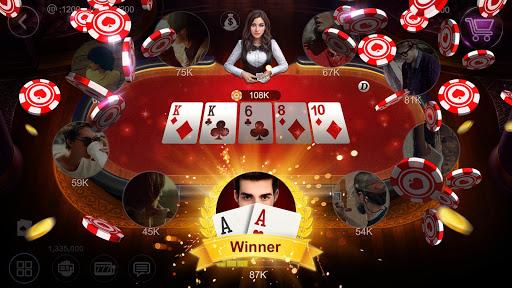 RallyAces Poker v10.0.103 screenshots 1