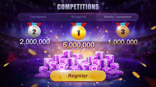 RallyAces Poker v10.0.103 screenshots 4