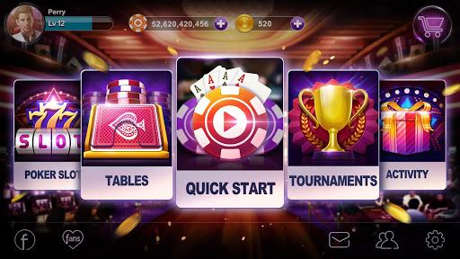 RallyAces Poker v10.0.103 screenshots 5