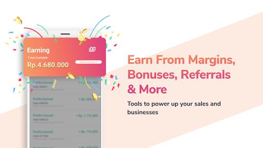 RateS – Be a reseller Earn Money amp Bonus v3.11.5 screenshots 12