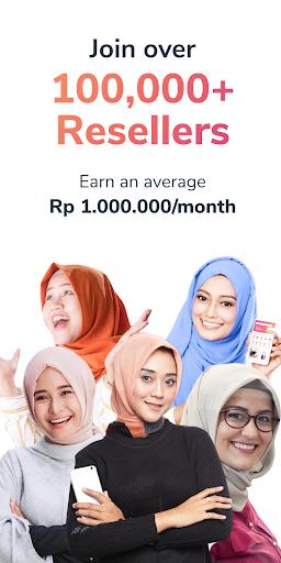 RateS – Be a reseller Earn Money amp Bonus v3.11.5 screenshots 2