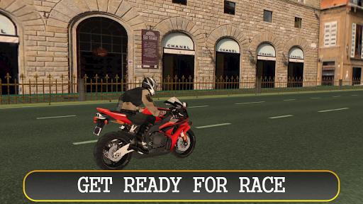Real Bike Racer Battle Mania v1.0.8 screenshots 1