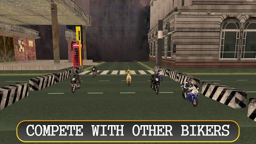 Real Bike Racer Battle Mania v1.0.8 screenshots 12