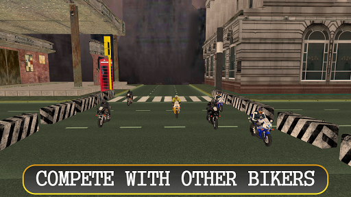 Real Bike Racer Battle Mania v1.0.8 screenshots 2